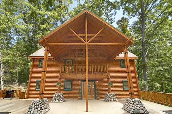 Gatlinburg Cabins With Swimming Pool Private Indoor
