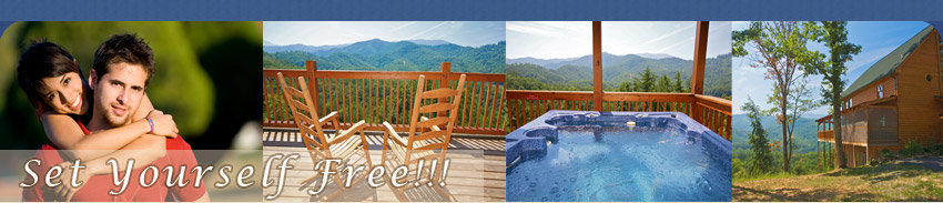 Cabins Online - Rental Cabins in the Smoky Mountains, Gatlinburg and Pigeon Forge